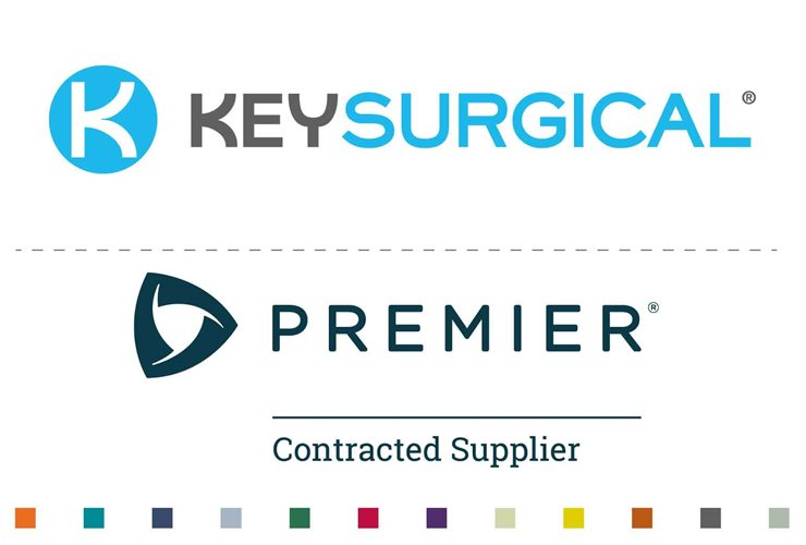Key Surgical Awarded Group Purchasing Agreement with Premier